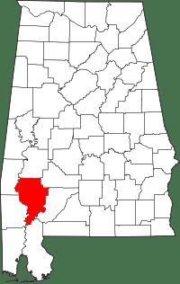 Clarke County, AL Birth, Death, Marriage, Divorce Records