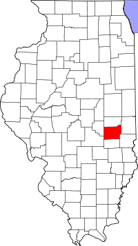 Coles County, IL Birth, Death, Marriage, Divorce Records