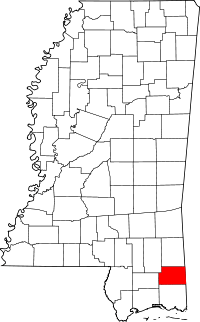 George County, MS Birth, Death, Marriage, Divorce Records