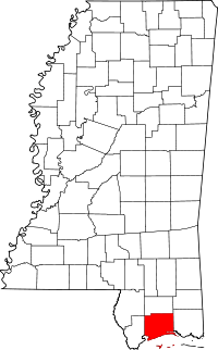 Harrison County, MS Birth, Death, Marriage, Divorce Records