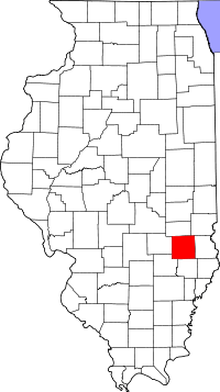 Jasper County, IL Birth, Death, Marriage, Divorce Records