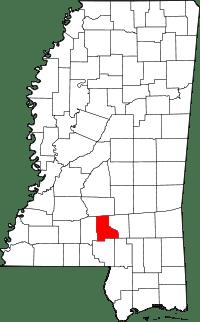 Jefferson Davis County, MS Birth, Death, Marriage, Divorce