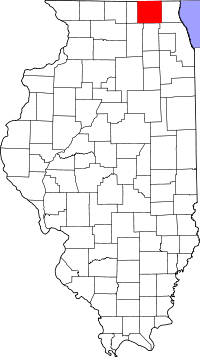 McHenry County, IL Birth, Death, Marriage, Divorce Records