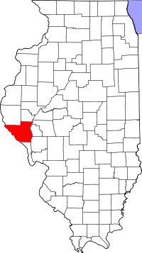 Pike County, IL Birth, Death, Marriage, Divorce Records