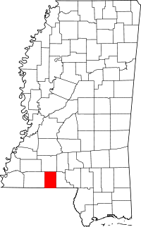 Pike County, MS Birth, Death, Marriage, Divorce Records