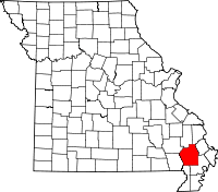 Stoddard County, MO Birth, Death, Marriage, Divorce Records