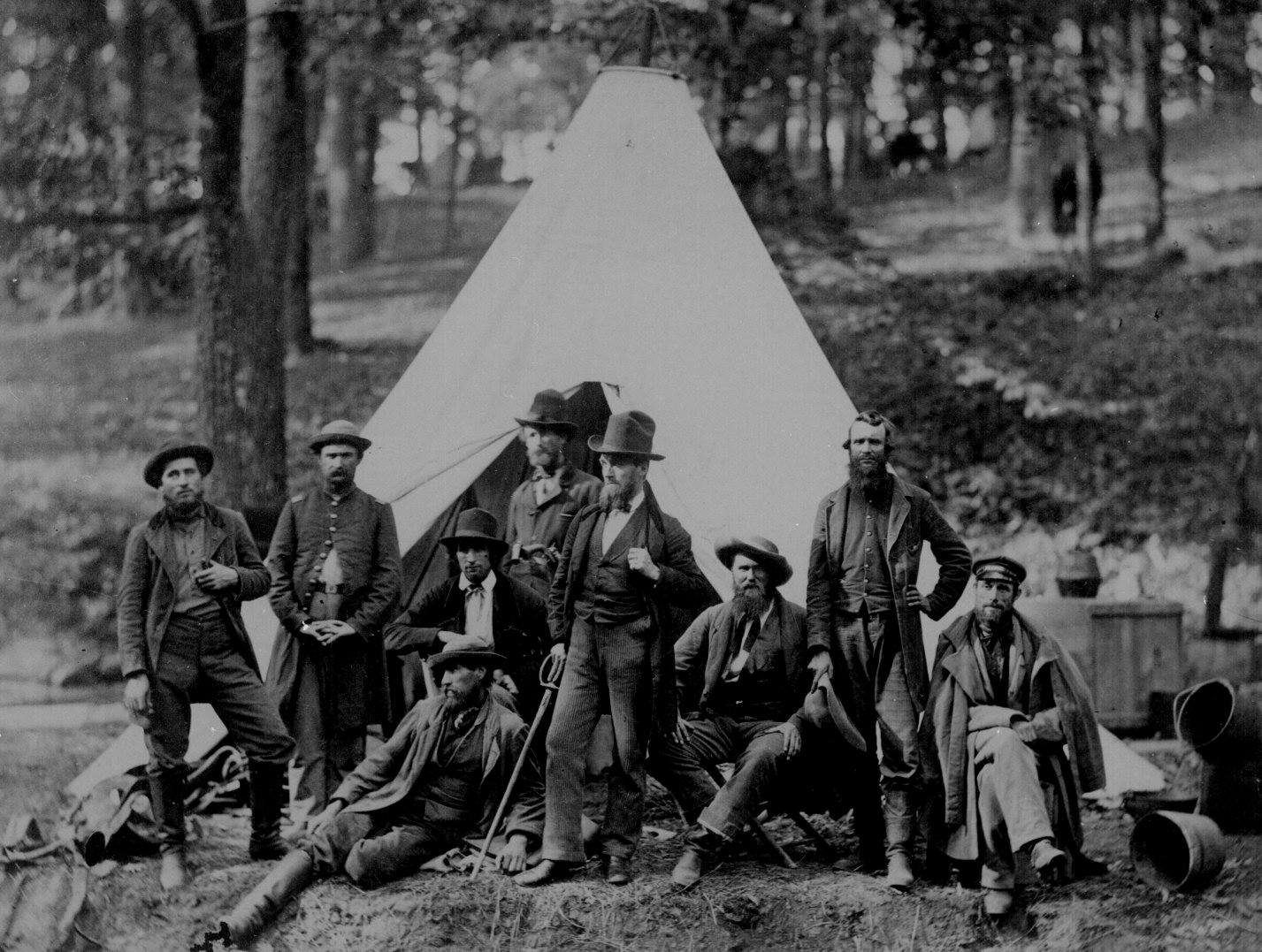 U S History Worksheet Civil War