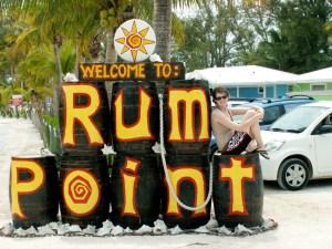 Rum Point Barrels