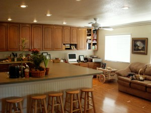 Dining Room Remodel1