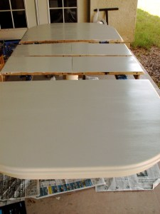 Pre-owned Kitchen Table During