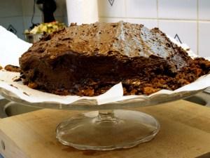 Failed Cake 2