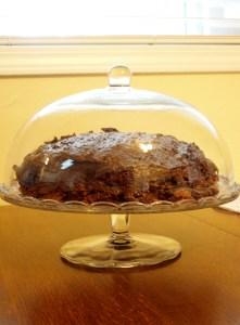 Failed Cake 7