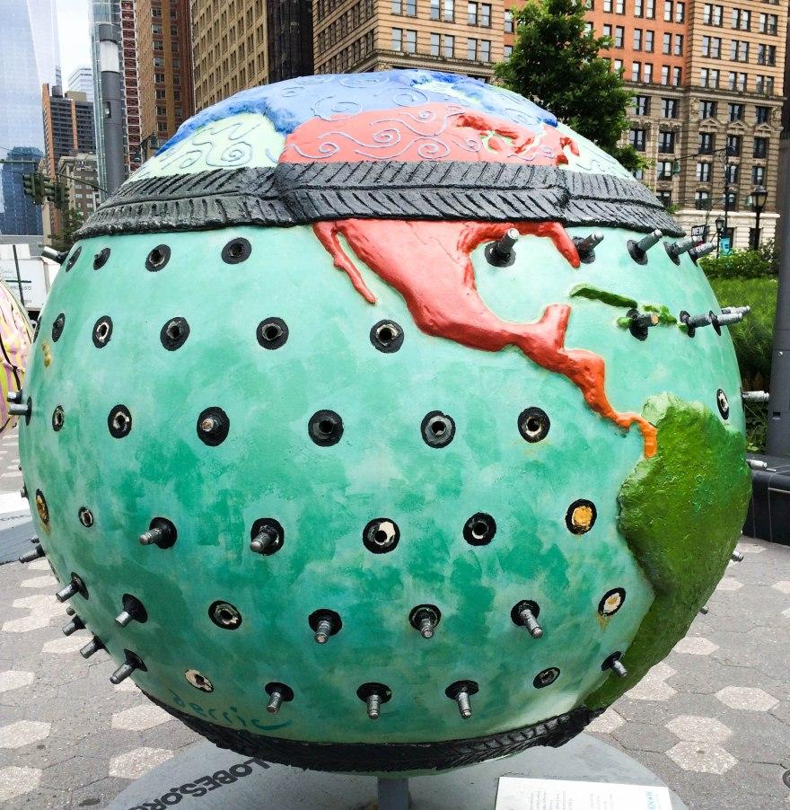 Cool Globes 6