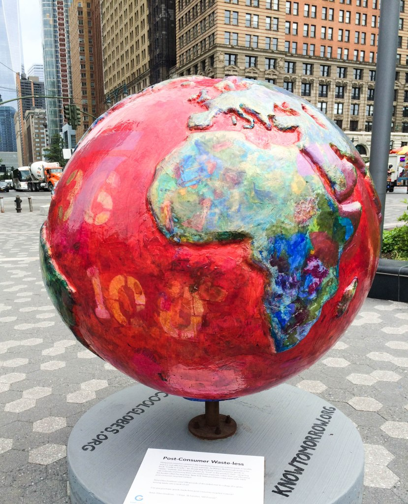 Cool Globes 8