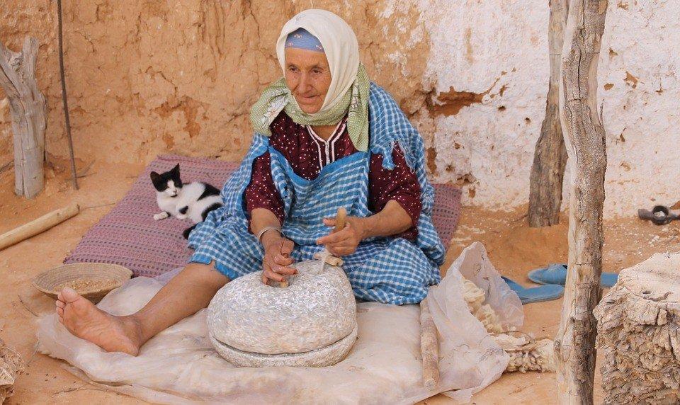 tunisia culture shock