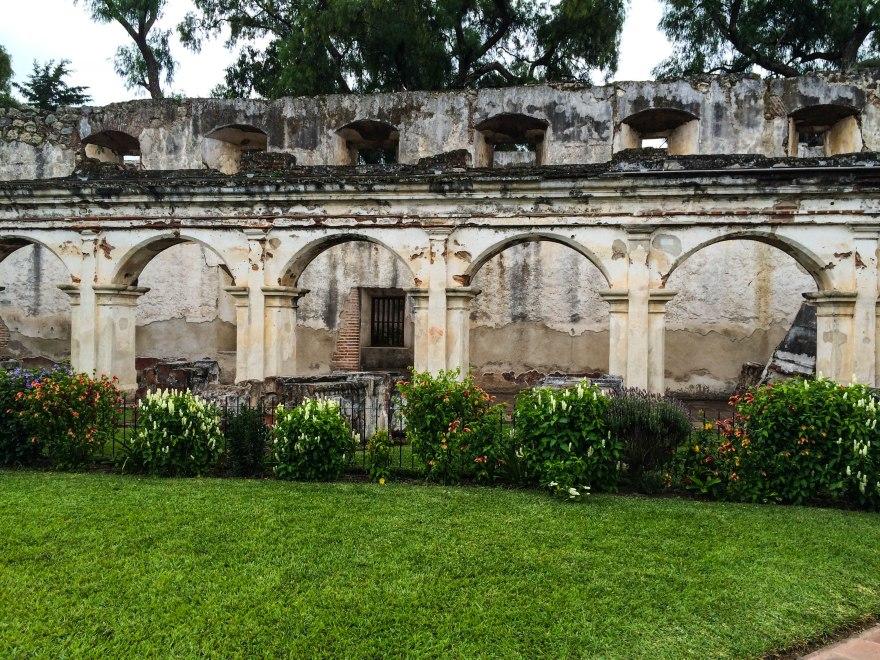 Santa Clara Ruins 4