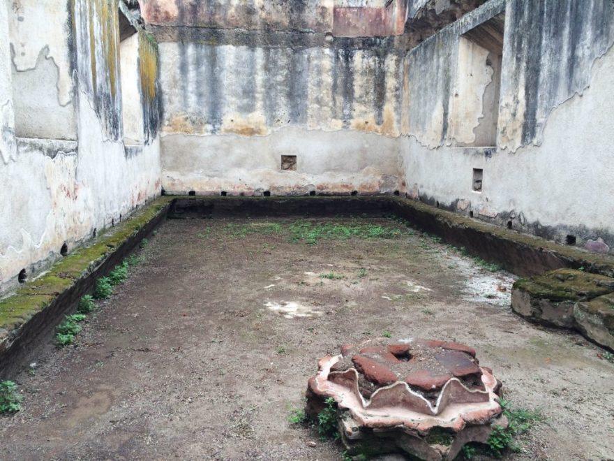 Santa Clara Ruins 7