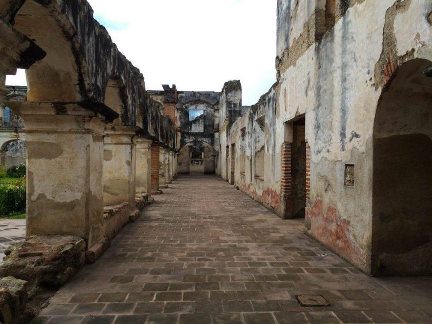 Santa Clara Ruins 17