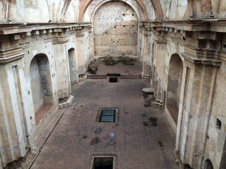 Santa Clara Ruins 10