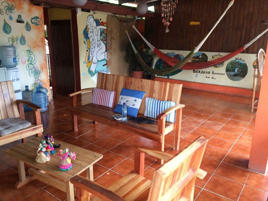 Hostel Berakah 1