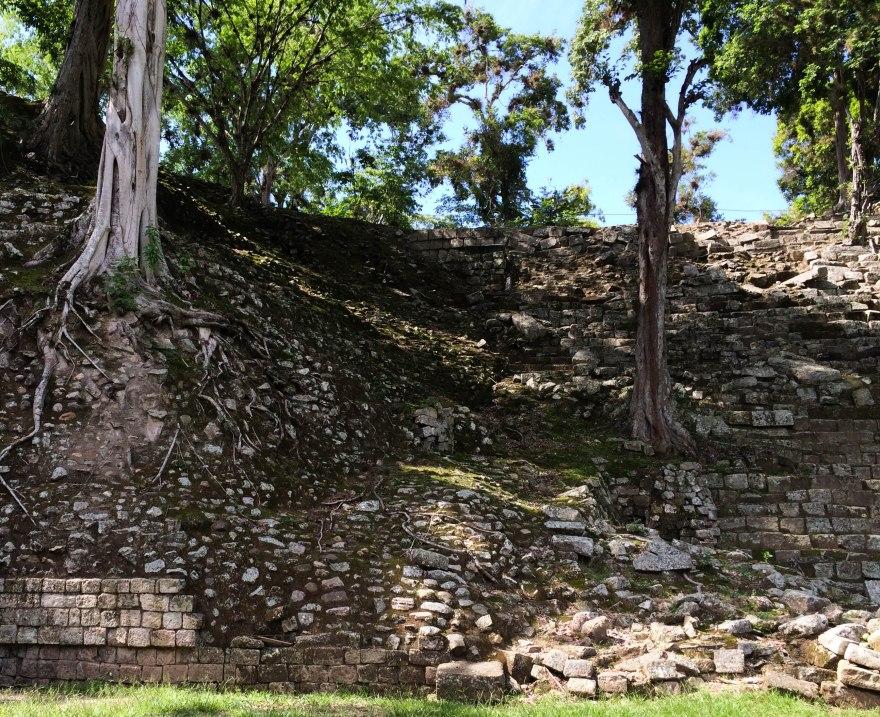 Copan Ruins 15