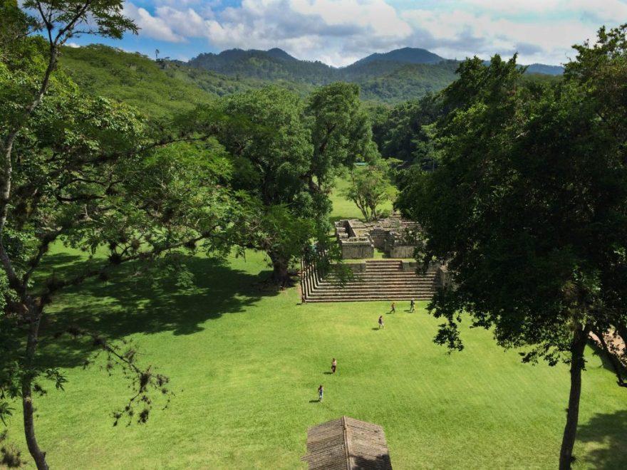 Copan Ruins 13