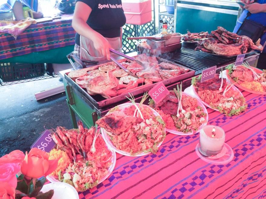 Feria Gastronomica 5