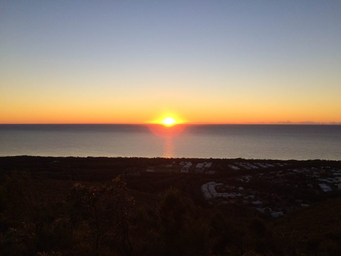 Free Things to do in the Sunshine Coast _ Mt Coolum