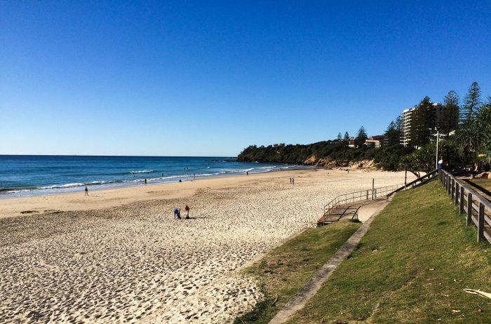Sunshine Coast_Coolum Beach