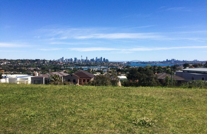 Archives of Adventure - Views of Sydney 5