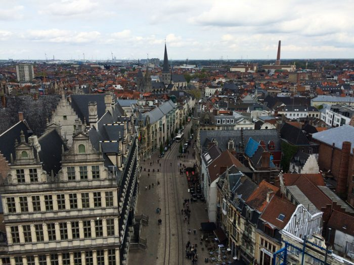 If you're planning a trip to Belgium, I beg you to make a stop in Ghent. Here are just a few of the reasons you need to visit Ghent, Belgium.