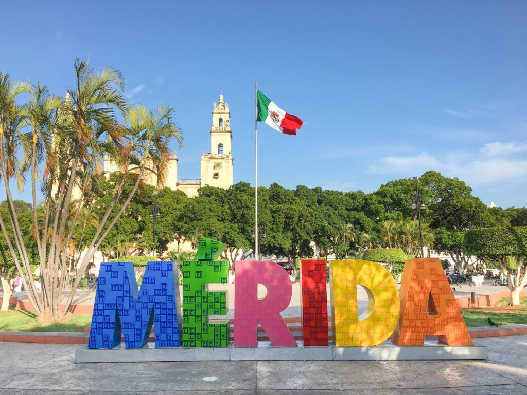 What to do in Merida Mexico