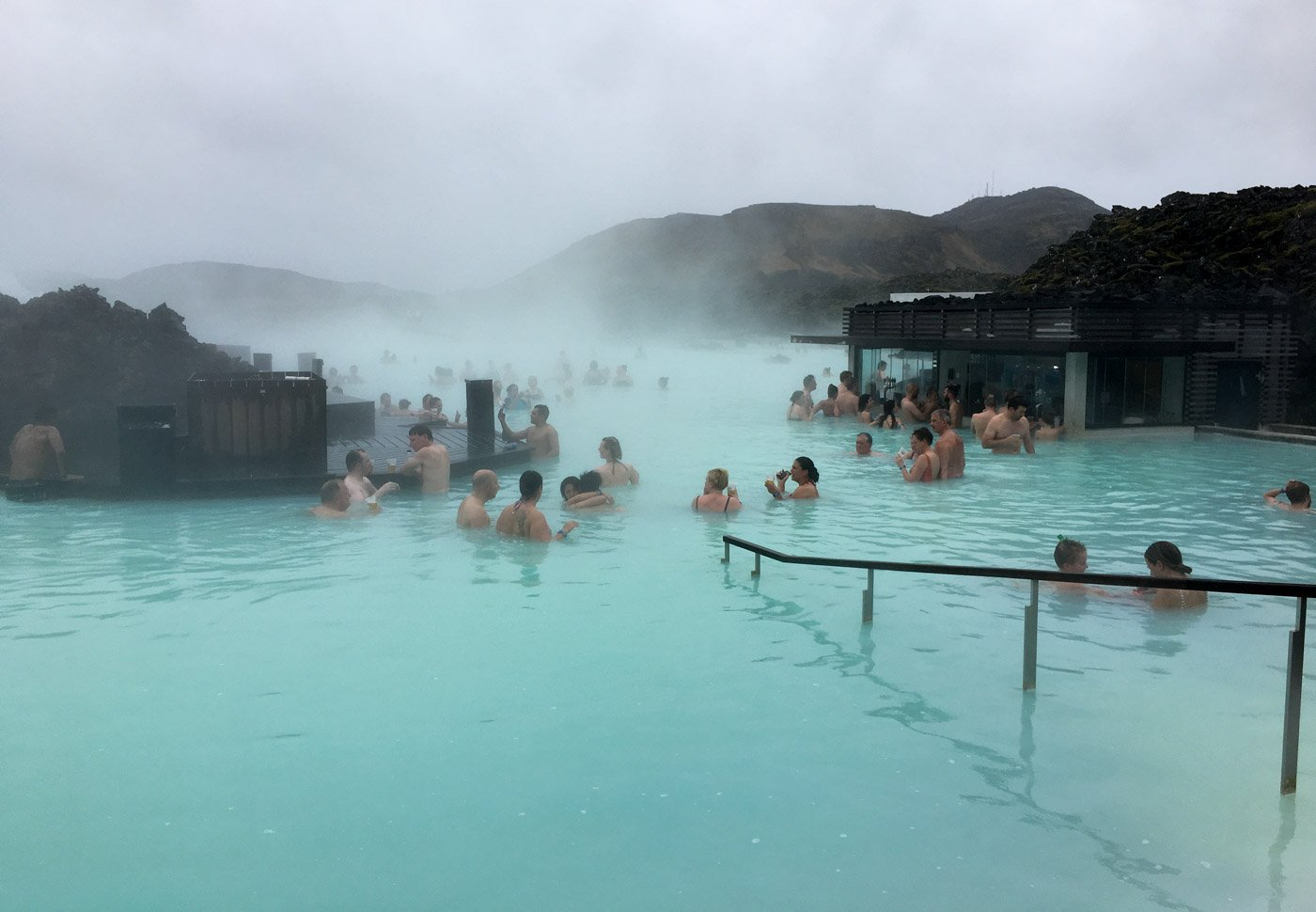 If you're planning a trip to Iceland and making a stop at this unique place, here are 21 important things to know before you visit the Blue Lagoon.