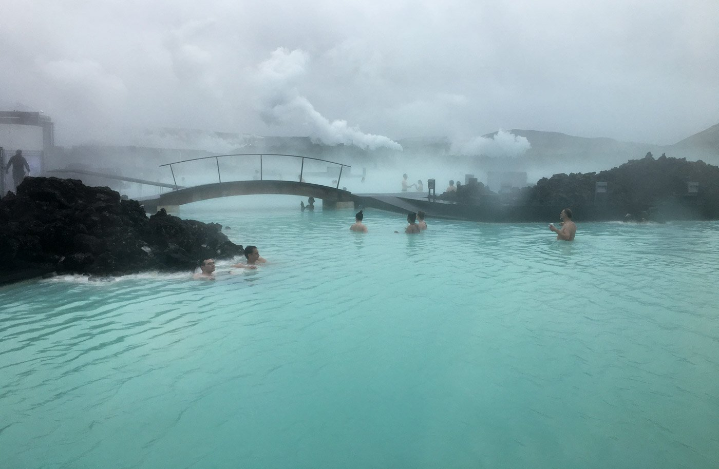 Are you planning a long layover in Iceland? Here are some fun things to do near Keflavik Airport, visiting Reykjanes Peninsula on an Iceland stopover! Visit the Blue Lagoon on layover.