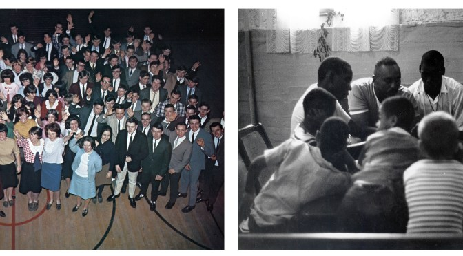 Divided Schools & Neighborhoods: Students Explore De Facto Segregation In Boston