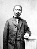 Robert Morris, Esq. may have been the first black male lawyer to file a lawsuit in the U.S. He was also the first black lawyer to win a lawsuit