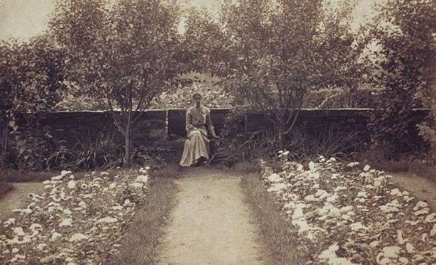 The Peaceful Gardener: Rose Standish Nichols & the Peace Movement (Part II)