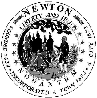 Internship at Historic Newton: Putting Education into Practice