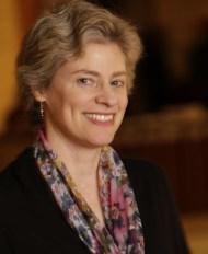 Clara Silverstein, photograph supplied by Clara Silverstein, 2018