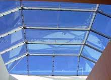 Coperture vetrate