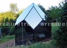 Realizzazioni speciali con vetro e acciaio