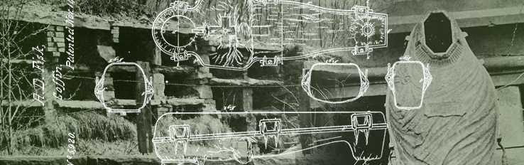 Featured Image: Fisk's Metallic Burial Cases
