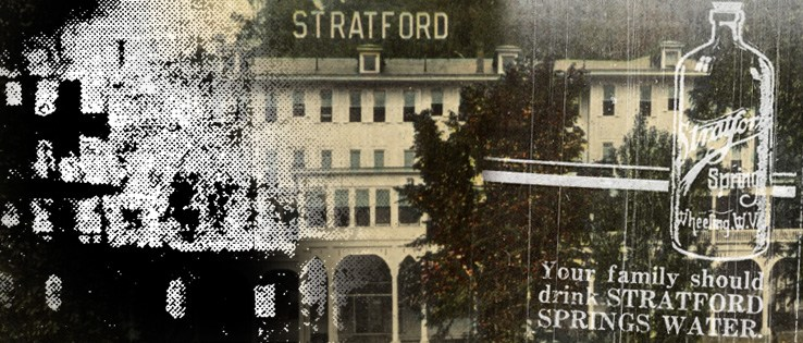 Wheeling's Stratford Springs Hotel | Archiving Wheeling