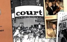 Featured Image: Fools' Parade Premeire