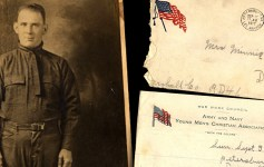 From Camp Lee to the Great War: The Letters of Lester Scott and Lester : Podcast Episode 03