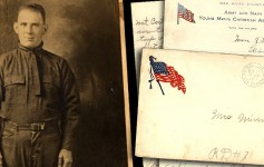 From Camp Lee to the Great War: The Letters of Lester Scott and Lester : Podcast Episode 04