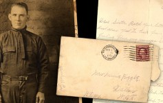 From Camp Lee to the Great War: The Letters of Lester Scott and Charles Riggle: Podcast Episode 30