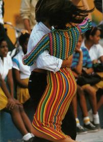 1996 ELLE ITALIA Cuba libre