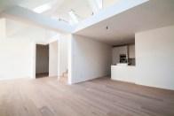 Küche, Wohn- Esszimmer