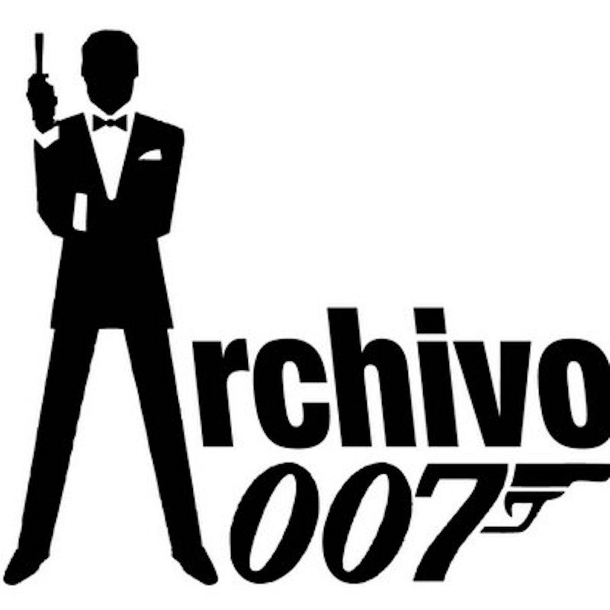 Podcast de Archivo 007